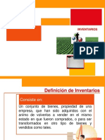Sistemas de Inventario - PERPETUO y PERIODICO