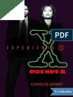 Duendes - Charles Grant.pdf