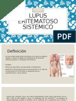 Lupus eritematoso sistemico.pptx