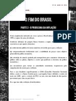 o Fim Do Brasil Parte 2