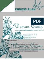 Woman Crown Fix