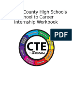 internship booklet