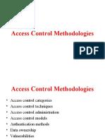 Access Ctrl