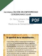Rehabilitación en Enfermedad Cerebrovascular 2