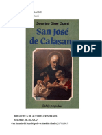 Calasanz Severino