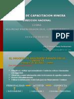 Seguridad Minera Basada en El Comportamiento - Copia