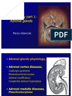 1. Endocrinology Part 1