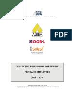Collective Bargaining Agreement 2014 2016 en