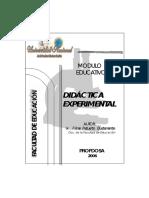 Módulo Didac_Exp_CCNN Educ. Prim.