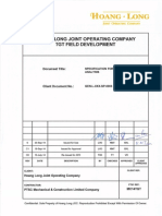 GEN L XXX SP 0003_0_Specification for Pipe Stress Analysis
