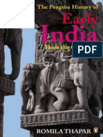 History of Early India From the Origins to AD 1300