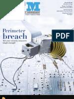 Perimeter Breach - are your security measures tough enough?
