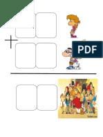 Asamblea Suma de Niños y Niñas Cartel