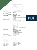Siquijor-Itinerary Final 2016