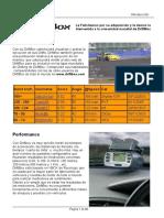 Manual DriftBox