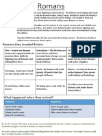 revision lesson handouts pdf