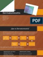 CASO DERMATOMIOSITIS FINAL.pptx