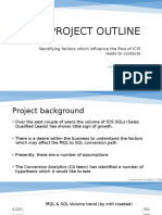 project outline presentation 10th december 2015