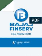 Bajaj Finserv Report 14-15