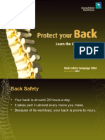 Back Protection