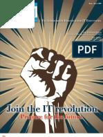 The IT revolution