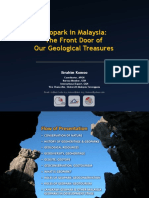 Geopark in Malaysia the Front Door of Our Geological Treasures.pdf - 16 Mei 2014