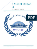 procedure-mysore