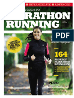 The Ultimate Guide to Marathon Running 2011