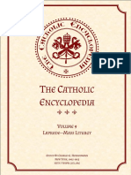 HERBERMANN-The Catholic Encyclopedia TXT 09 Laprade-Mass Liturgy