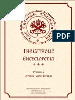 HERBERMANN-The Catholic Encyclopedia TXT 09 Laprade-Mass Liturgy.pdf