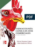 Farmacologia Clinica en Aves Comerciales (1)