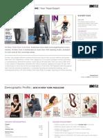INNY Media Kit 2016