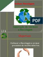 Residuos e Reciclagem EB23Taipas