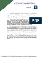Estudio de Impacto Ambiental en Carretera de Picuruyacu
