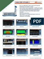 DTVLINK-2 datashell