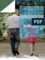 Congreso Internacional Sobre Envejecimiento Activo