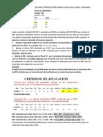Indice Nacional de Precios Al Consumidor 25-07-2015