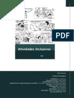 cartilha atividades inclusivas