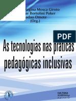 AS TECNOLOGIAS NAS PRATICAS INCLUSIVAS.pdf