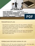 SP Log overlay