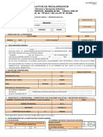 Formulario Solicitud 12.1_Tit. I_Art 1, Ley 20.898
