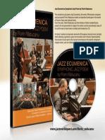 Jazz Ecumenica Symphonic Jazz Poem by Florin Raducanu
