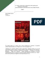 Ponerologia Polityczna