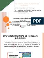 Exposición del Informe Técnico.pptx