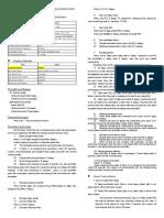 RFID Card Log