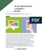 3 TIPOS DE APLICACION MOVIL.pdf