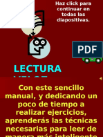 LECTURA RAPIDA.pps
