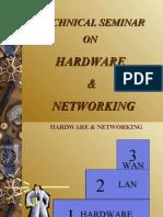 Hardware&Networking