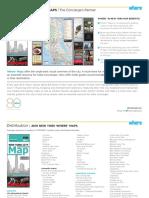 Where Map Media Kit 2016