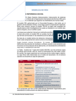 Modelos de Red ISO